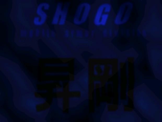 Shogo: Hydra Demo