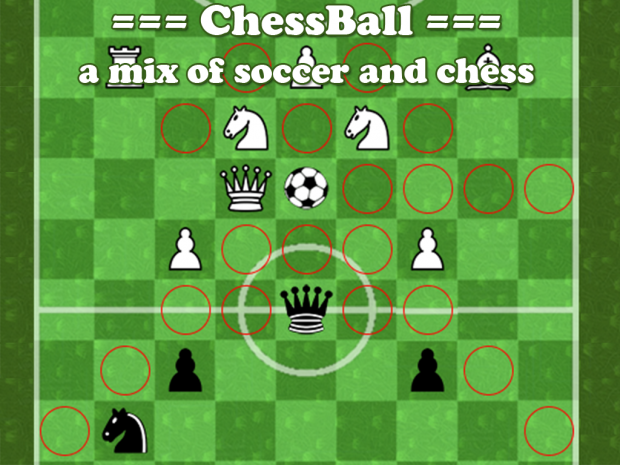 ChessBall Alpha Version 2
