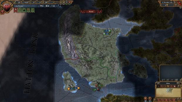 Isle of Zeressia 1.15 Alpha