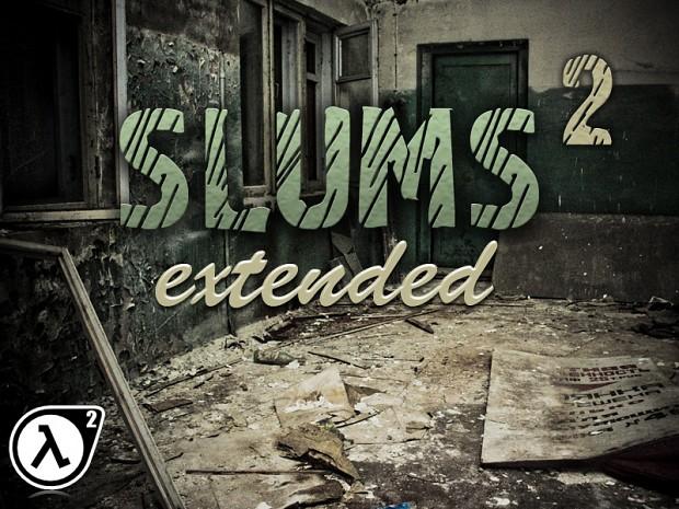 Slums 2 Patch - Source SDK 2013