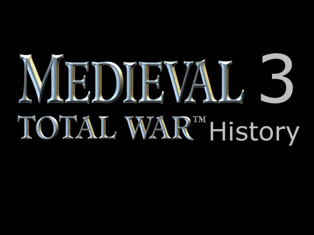readme script for Medieval 3 Total War History