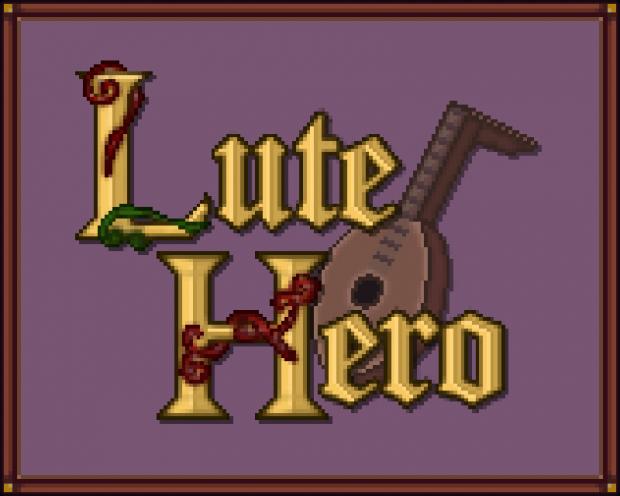 Lute Hero [Technical Demo]