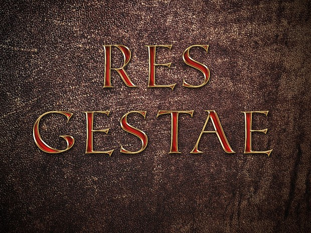 Res Gestae v4.1