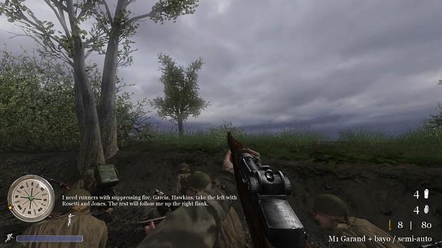 Marcomix's M1 Garand