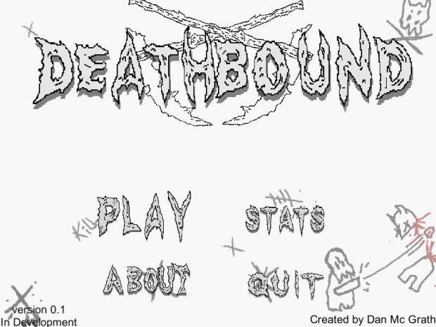 Deathbound   PC