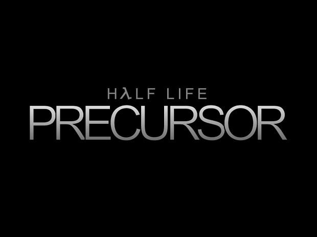 Precursor Patch - Source SDK 2013