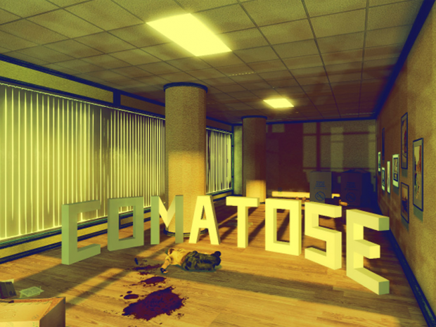 Comatose Patch - Source SDK 2013