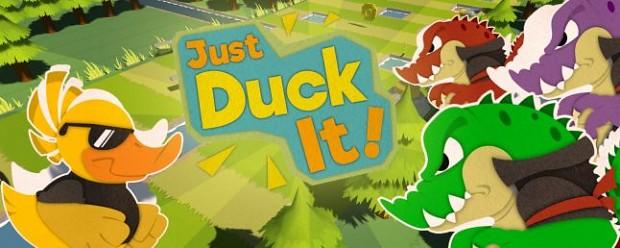 Just Duck It 1.8.16