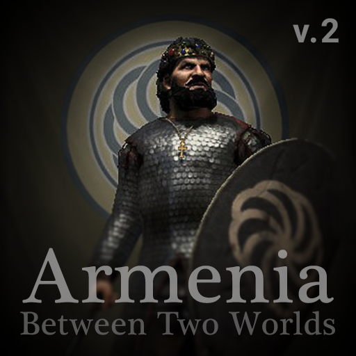 Armenia: Between Two Worlds. v.2