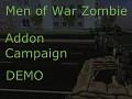 Zombie Mod Addon Campaign Mod Demo (OBSOLETE)