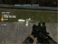 [AMX] Weapon M4A1 Scoped