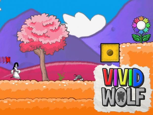 Vivid Wolf - 3.1 Demo