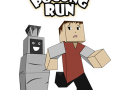 Pocong Run for Android