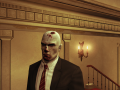 Zombie Mod Hitman Blood Money