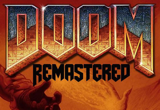 Doom Remastered Official Soundtrack