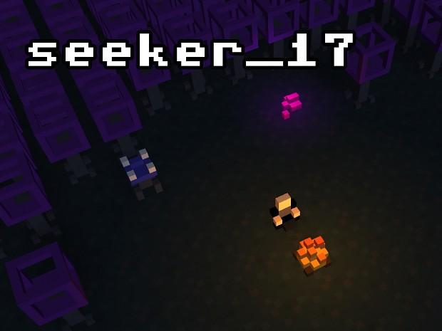 Seeker 17 (Windows 32-bit)