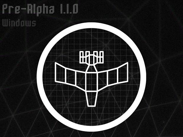 Pre-Alpha 1.1.0 (Windows)