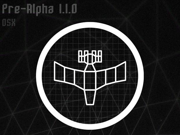 Pre-Alpha 1.1.0 (OSX)