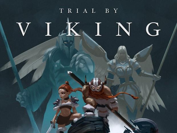 Trial by Viking - Mac Demo