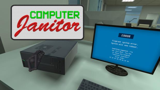 Computer Janitor Demo