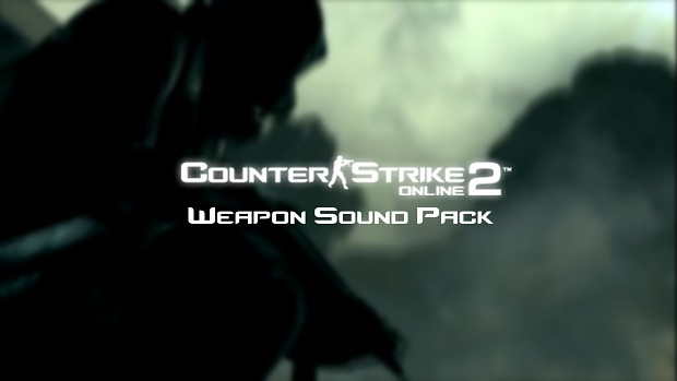 CSO2 Weapon Sounds