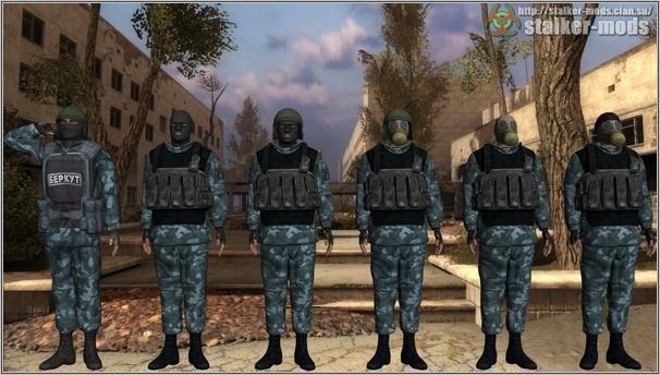 Faction Reskins for CoC