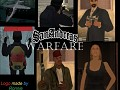 San Andreas Warfare (MP)
