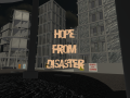 Hope From Destroyer