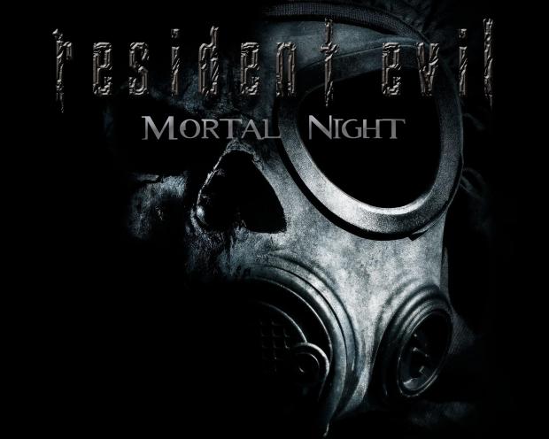 RE: Mortal Night (v1.00) - Patch