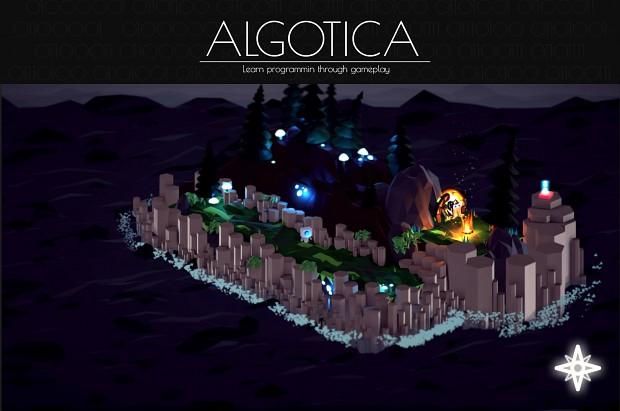 Algotica Linux Demo ver. 1.1.55