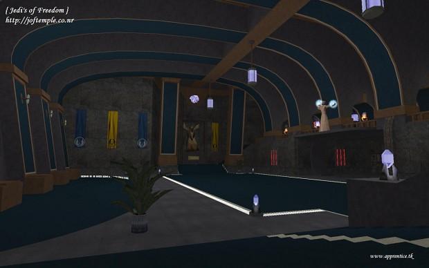 {JoF} Secret Mission Center - The Apprentice pass