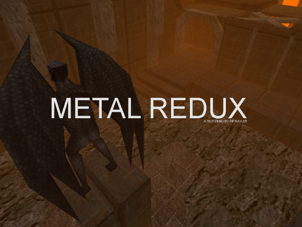 Metal Redux v1.2