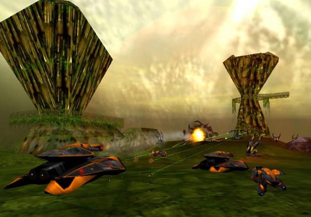 Battlezone II: Combat Commander (1999)