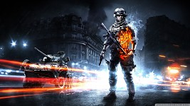BF3 Amazing HD Wallpaper