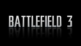 BF3 Logo HD Wallpaper