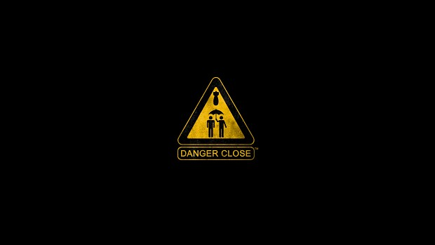 Danger Close HD Wallpaper