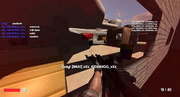 Ravage Online 2.0
