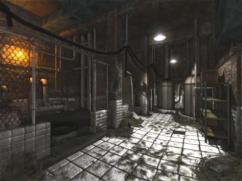 Leadweks engine graphics