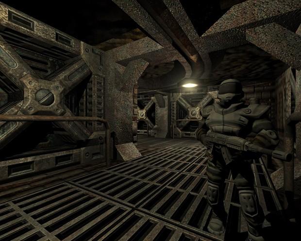 Darkplaces Engine