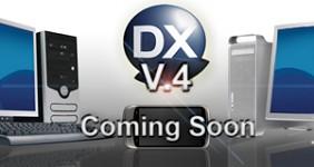 DX Studio V4