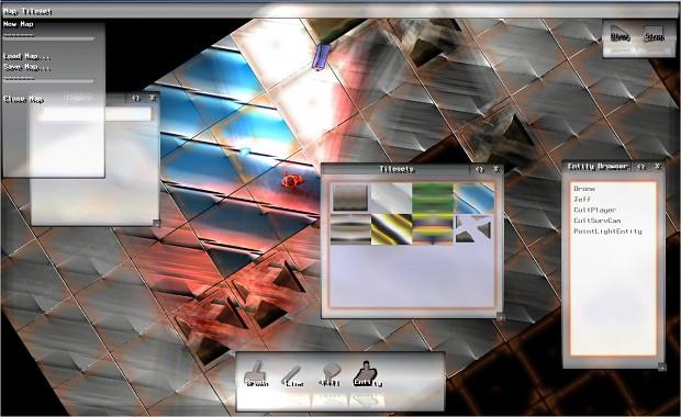 Inovator2D - Game Editor