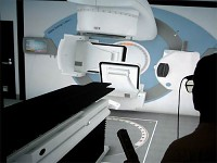 3D Radiation Oncology Simulator