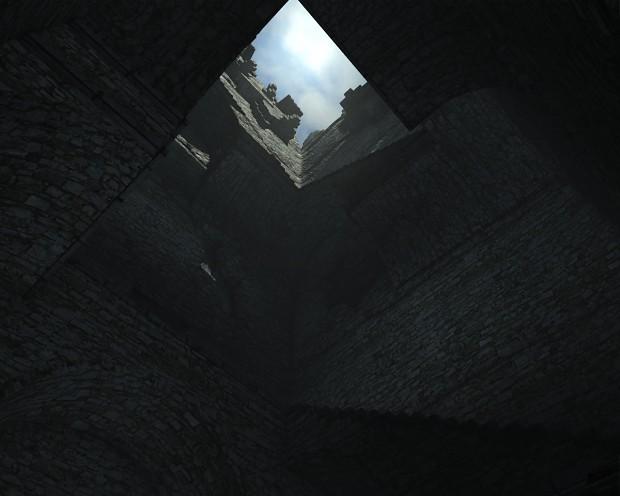C4 Engine Screenshots