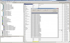 SamOne Engine editor