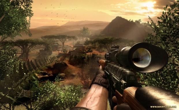 Far Cry 2 (2008)
