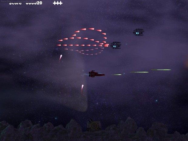 Sample game images