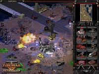 Tiberian Sun: Firestorm (2000)