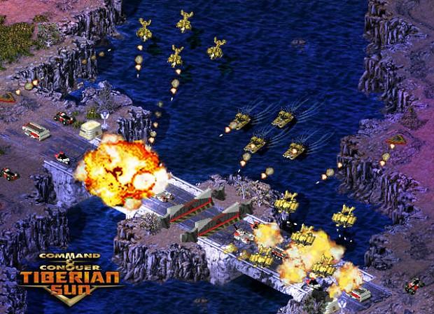 Tiberian Sun (1999)
