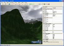 PlanetX Map Editor