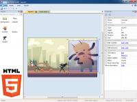 Construct 2 Screenshot